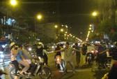 Ngày Tết ở TP HCM: Choáng váng với giá giữ xe