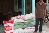 Hơn 7 tấn đường lậu và 310 kg bột ngọt Trung Quốc bị phát hiện
