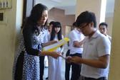 Đà Nẵng: Hai thủ khoa tốt nghiệp đạt 39 điểm