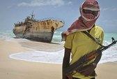 Bi đát thân phận con tin: Tuyệt vọng trong tay cướp biển