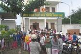 Vụ chìm tàu trên biển Bình Thuận: Còn 6 người mất tích