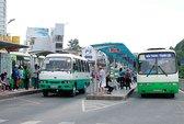 Xe buýt tìm hướng phát triển