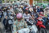 Nhiều thay đổi về thu phí giao thông