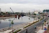 Khang trang nhờ nâng cấp đô thị