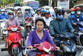 Thu phí đường bộ: Khó chế tài chặt