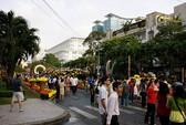 Chỉ định nhà thầu cải tạo đường Nguyễn Huệ