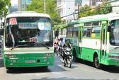 Trùng tuyến, xe buýt đua chạy ẩu