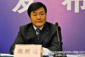 Quan Trung Quốc trữ 32 triệu USD tiền mặt trong nhà
