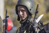 Ông Putin ra lệnh rút quân khỏi biên giới Ukraine