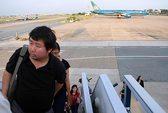 TP HCM: Chấp thuận xây dựng sân bay quốc tế Long Thành