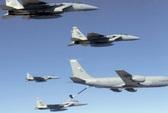 NATO tập trận rầm rộ