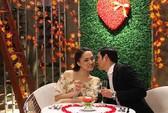 Huy Khánh cầu hôn Hương Giang trong Bếp hát