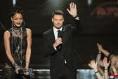 Rihanna đại thắng giải thưởng iHeartRadio 2014