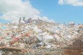 Sống chung với rác thải (*): Đảo xa cũng ngập rác