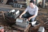 Đam mê sáng chế giúp dân nghèo