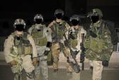 """Anh, Mỹ sốt vó lo IS: Chiến dịch """"chặt đầu rắn"""""""