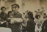 Điện Biên Phủ - Lừng lẫy năm châu: Chỉ thị tuyệt mật của Đại tướng