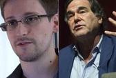 Đạo diễn Oliver Stone làm phim về Edward Snowden