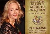 Phim về ngoại truyện Harry Potter sẽ ra mắt vào năm 2016