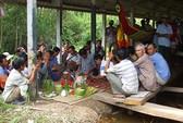 Lễ hội thiêng của người Khmer
