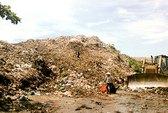 Sống chung với rác thải!