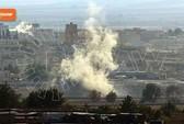 IS tổn thất nặng ở Kobane