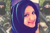 Chiến binh IS: Những nhân vật sừng sỏ (*): Cô dâu tự nguyện