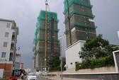 Tồn kho bất động sản giảm mạnh