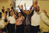 CWS thắng thầu ngoạn mục tại Mỹ