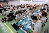Samsung sẽ tăng đầu tư tại Việt Nam