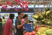 Co.opmart bán hàng Việt với giá đặc biệt