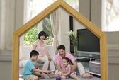 Giảm thủ tục vay tiền mua bất động sản