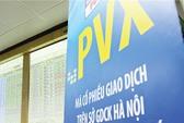 """PVX sắp """"dội bom"""" bằng hàng triệu cổ phiếu"""