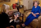 Vợ chồng Bill Clinton mắc nợ khi rời Nhà Trắng
