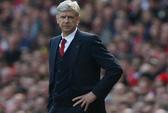 HLV Wenger ký 3 năm, được 100 triệu bảng tái thiết Arsenal