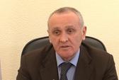 Tổng thống Abkhazia bị buộc từ chức