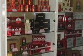 An cung ngưu Hoàng Hoàn chứa kim loại độc tố quá cao