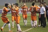 VPF bất ngờ đề xuất V-League năm nay không có đội xuống hạng