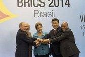 BRICS kiềm chế nội bộ