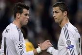 """""""Ông già cụt chân"""" giúp Ronaldo và Bale sớm hồi phục"""