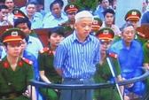 Bị cáo Trần Xuân Giá vắng mặt, hoãn tòa xử vụ án bầu Kiên