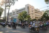 Trẻ sơ sinh mất tích trong bệnh viện Hùng Vương!