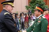 Đại tướng Martin Dempsey: Nhất định phải đến Việt Nam