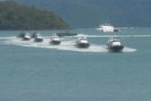 Malaysia: 2 vụ đắm thuyền, 35 người Indonesia mất tích