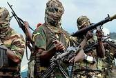 Boko Haram sát hại hàng chục nhân viên an ninh