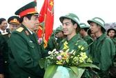 Từ năm 2015 sẽ tuyển nhiều cán bộ, viên chức đi nghĩa vụ quân sự