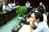 Bộ trưởng Đinh La Thăng xin lỗi vụ VietJet Air