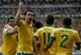 Tuyển Brazil dự World Cup: Không Kaka, Robinho, Ronaldinho