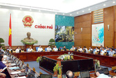 Thủ tướng: Việt Nam sẽ cân nhắc sử dụng biện pháp pháp lý về vấn đề Biển Đông