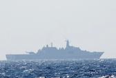 Trung Quốc đưa thêm 2 tàu chiến tấn công nhanh đến giàn khoan 981